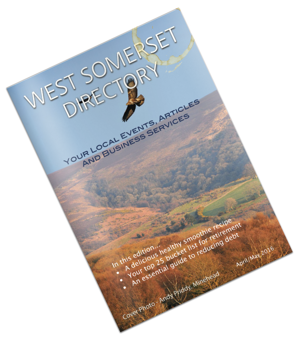 West Somerset Directory